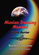 Mission Training Manual