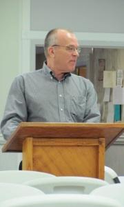 Dennis Larson