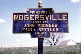 Rogersville, AL