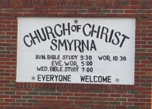 Smyrna Church of Christ