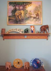 Budding Elephant Collection