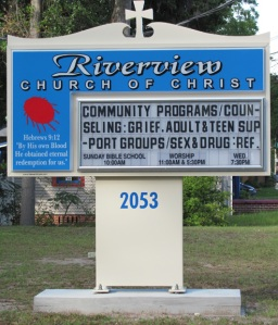 Riverview Church of Christ
