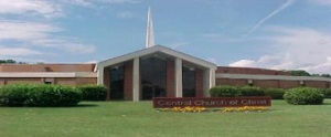 Central Church of Christ