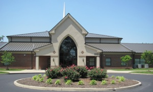 North Lexington Church of Christ