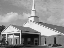 Siwell Road Church of Christ