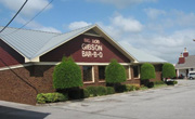 Big Bob Gibson's Barbeque