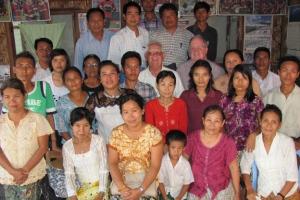 Mandalay Class