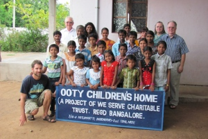 Ooty Children's Home