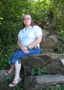 Bonnie Rushmore 2010