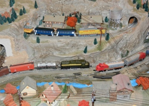 My Trains