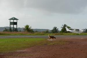 Mabaruma Airport