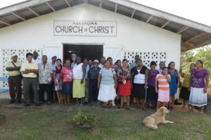 Mabaruma Church of Christ