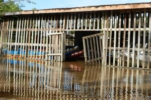 Mabaruma Government Dock