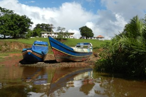 Mabaruma, Guyana