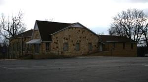 imboden church of christ