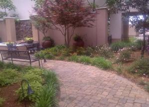 Hospital Serenity Gardent