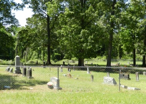 Old Union Church Cemetery