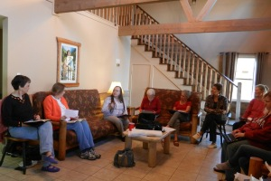 Bonnie's Ladies Retreat