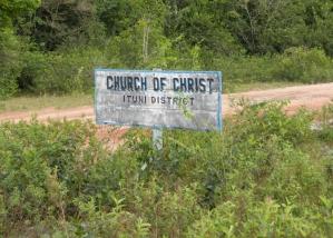Ituni Church of Christ