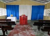 Nismes Auditorium