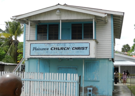 Plaisance Church of Christ1