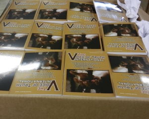 1,820 copies Voice of Truth International