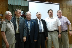 96 dpi 4x6 2nd Annual East Mississippi Mission Lectureship
