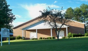 meetinghouse of the Westside Church of Christ