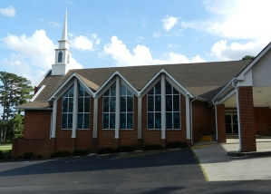 North Highlands Meetinghouse