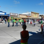 Small Town Parade