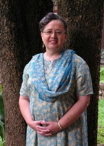 Bonnie Rushmore