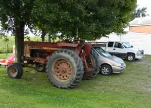 96 dpi 5x7 Tractor at Hanoverton CoC
