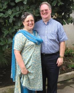 Bonnie & Louis (India 2008)