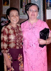 Sheila & Bonnie
