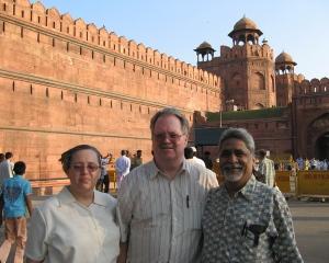 New Delhi 2008
