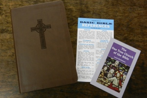 Bibles for Guyana