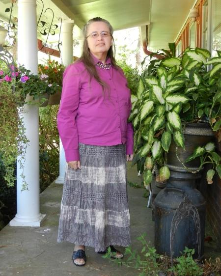 Bonnie Sue Rushmore - October 2014