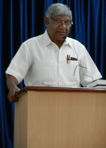 Brother P.R. Swamy
