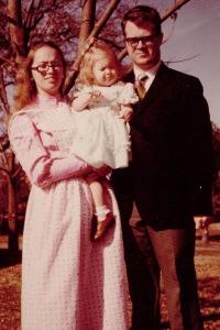 Bonnie, Rebecca & Louis (1975)
