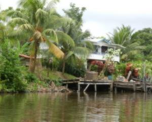 96 dpi 8x10 Guyana River 1