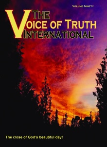Voice of Truth International
